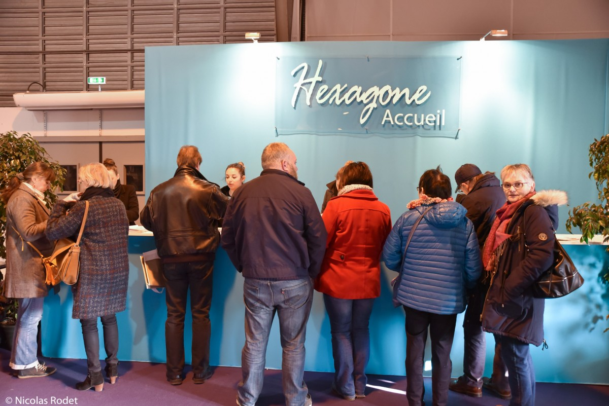 HEXAGONE RENNES